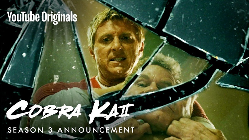 Will there be a season 3 of Cobra Kai