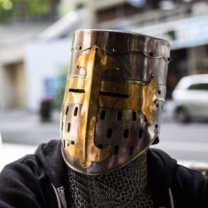 Swaggersouls Helmet