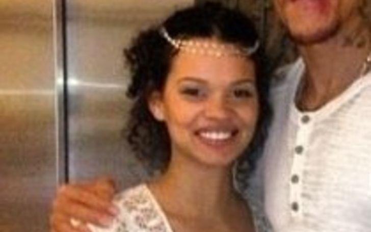 Caressa Suzzette Madden