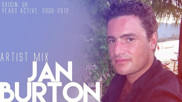 Jan Burton
