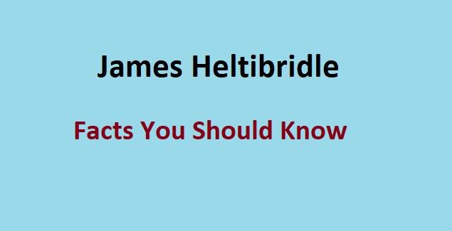 James Heltibridle
