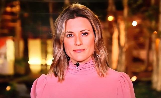 Erin Mclaughlin NBC