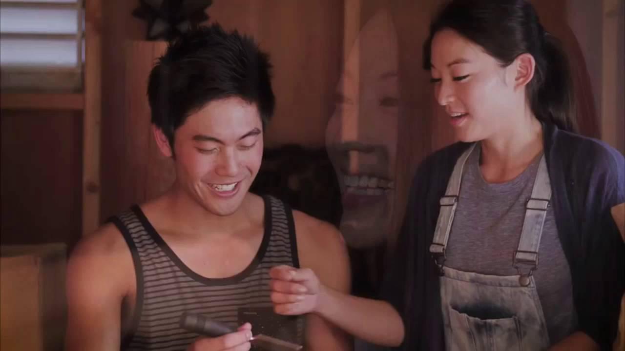 Arden Cho and Ryan Higa